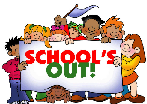 2017 05 17 schools out clipart