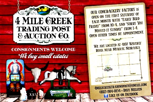 2016 04 06 4 Mike Creek Auction Co