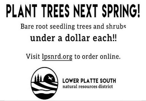 2016 12 14 LOWER PLATTE NRD plant trees
