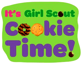 2016 02 24 Girl Scout cookies 1