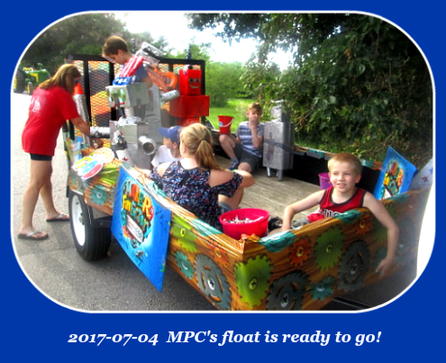 2017 07 04 MPC float