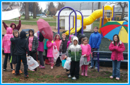 2016 03 26 Girl Scouts Egg Hunt 3