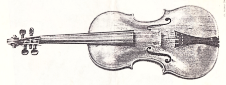 violin fiddle