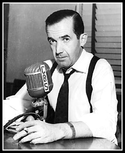 2017 02 01 Edward R Murrow