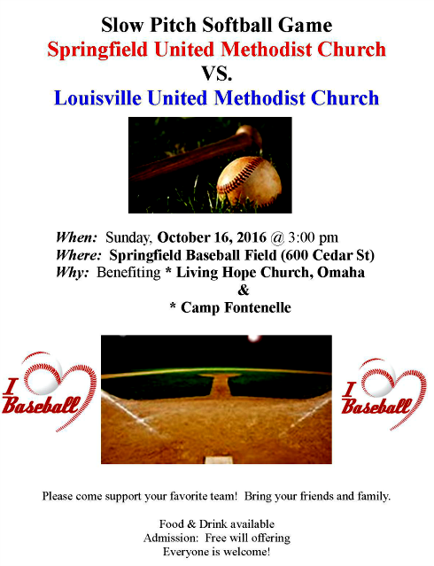 2016 09 14 LSV Methodist baseball flyer