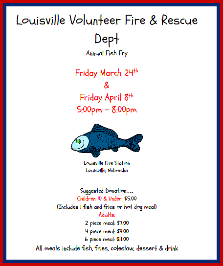 2017 03 15 LSV Fire Rescue fish fry