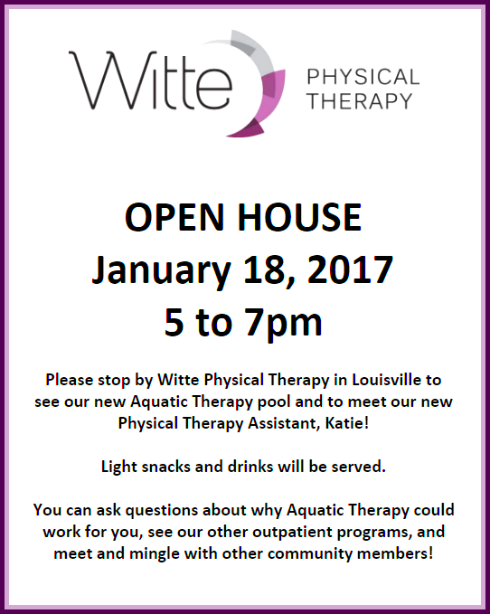 2017 01 04 LSV Witte open house