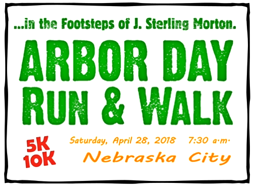 2018 02 28 NC Arbor Day Fun Run 500