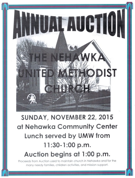 2015-11-04 Nehawka_UMC_Auction