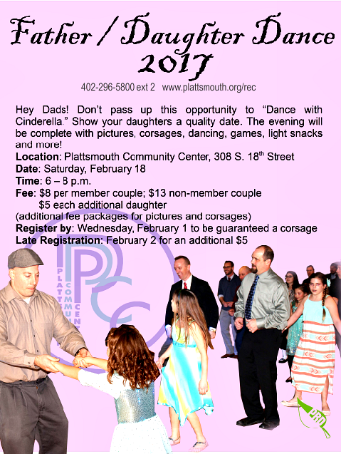 2016 12 14 PLT CC Father Daughter Dance