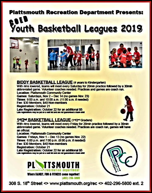 2019 10 02 PLT COM CNTR YOUTH BBALL