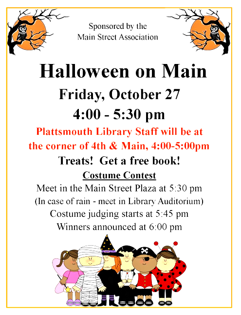 2017 10 11 PLT Main St Halloween on Main