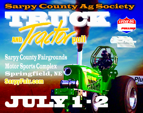2016 06 22 SPR tractor show