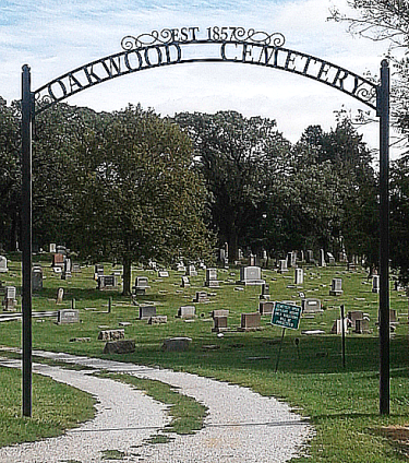2017 09 27 WW Oakwood cemetery