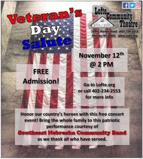 2017 11 08 LOFTE Veterans Day