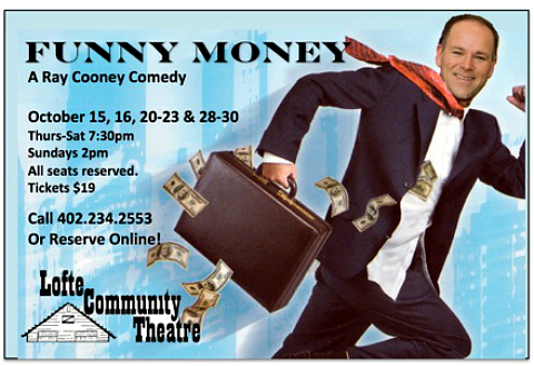 206 10 05 LOFTE Funny Money