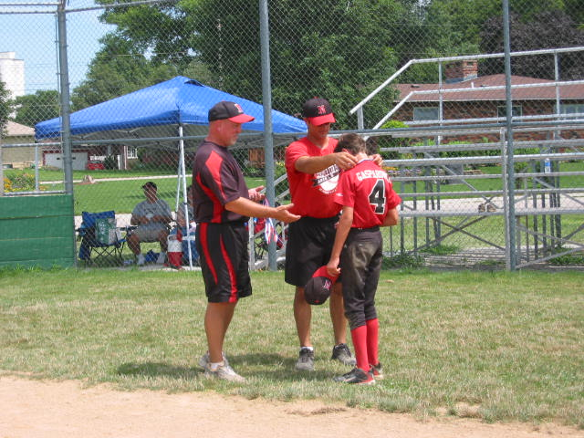 2010-07-17_Nehawka_Angels_PONY_Jake_Gasparovich_receives_2nd_Place_Medal