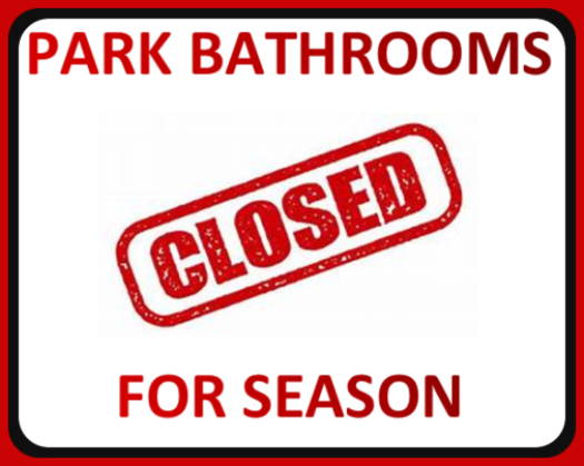 2020 10 14 MRY PARK BATHROOMS CLOSED 1