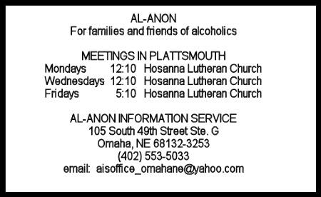 2014-05-28 Al-Anon