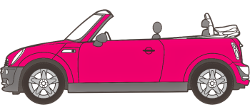 2018 09 26 PINK CAR