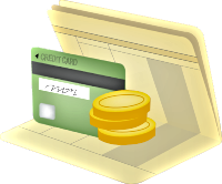 payment clipart 1