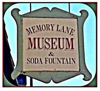 2018 12 12 WW Memory Lane Museum